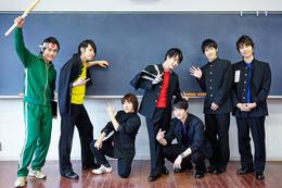 小林裕介、梅原裕一郎らが出演「声優男子ですが…?」シーズン2 2月27日より放送開始 画像