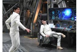 「テラフォーマーズ/新たなる希望」dTV独占配信 林遣都、菅谷哲也が人間同士の心理バトル