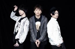 「遊戯王アーク・ファイブ」新OP主題歌に若手俳優ユニット ヒャダインプロデュースの3人組