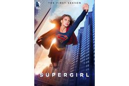 「スーパーガール」「アロー」「フラッシュ」も  DCコミックスはドラマもアツい! 画像