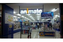 アニメイトバンコク店オープン、日本のカルチャー3万アイテムに2日間で1万2000人が来店