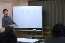 """アニメのプロデュース・演出を学ぶ""""NUNOANI塾""""の講義と体験談 受講生に訊く 画像"""