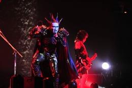 「テラフォーマーズ リベンジ」主題歌は聖飢魔II 17年ぶりにシングルリリース決定 画像