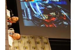 マッドハウス 再びマーベルコミックをアニメ化 新作アイアンマン製作発表 画像