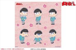 AnimeJapan 2016に4つの伝統工芸コラボ「おそ松さん」「オルフェンズ」「シンデレラガールズ」「ボトムズ」 画像