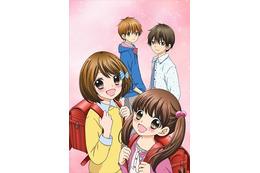 「12歳。~ちっちゃなムネのトキメキ~」OPテーマは村川梨衣の「Sweet Sensation」に決定 画像