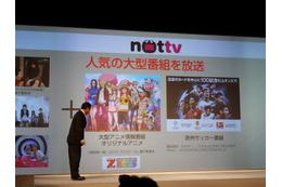 ワンピースのオリジナルストーリーを独占放送 NOTTV 2012年12月~ 画像