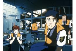 押井守映画祭、今年も開催 第1弾は「パトレイバー」シリーズ 実写とアニメ同時上映 画像