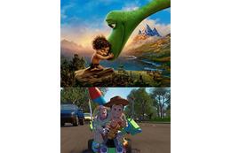 ジョン・ラセターが「アーロと少年」と「トイ・ストーリー」を語る 特別映像公開 画像