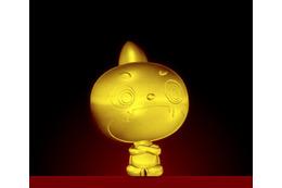 100万円の純金オラゴンも販売 「モンスターストライク」期間限定ショップが渋谷にオープン 画像