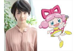 「それいけ!アンパンマン おもちゃの星のナンダとルンダ」ゲスト波瑠と中川家が決定