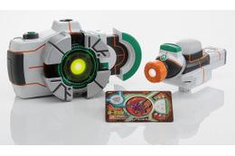 4月放送開始キッズアニメ「カミワザ・ワンダ」 6月よりタカラトミーが玩具展開