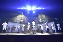 """「ダイヤのA」The LIVEIII、""""野球愛""""で熱い舞台に!高浩美のアニメ・マンガ×ステージ評"""