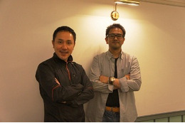 『アスラズ ラース』 スーパーアニメーターが創り出した15.5話誕生の秘密 中澤一登監督、松山洋サイバーコネクトツー社長に聞く(1) 画像