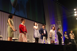 AnimeJapan 2016で「マクロス」ゼントラ盛り TV各シリーズから豪華ゲストが出演