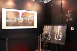 「テイルズ」新作や「刀剣乱舞」の展示も! ufotable AnimeJapan 2016ブースレポート 画像