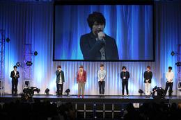 「マギ シンドバッドの冒険」AnimeJapan 2016ステージ 朗読劇でファンを魅了 画像