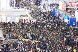 AnimeJapan 2016来場数が過去最高の13万5323人 前年比11%増、ビジネスは32%増 画像