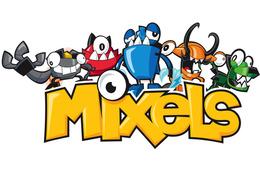 ショートアニメ「ミクセル」4月2日スタート カートゥーンネットワークと玩具のレゴがタッグ