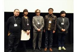 「これぞ芦田豊雄だ!」 遊びも仕事も大切にしていた TAAF アニメ功労部門授賞記念トーク