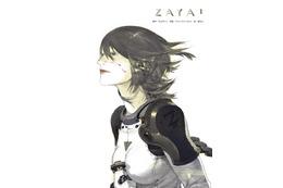 国際漫画賞優秀賞、フランスのSFバンド・デシネ「ZAYA」日本語版が電子出版