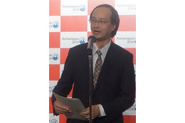 AnimeJapan 2016 アニメビジネス懇親会開催 業界内外の期待も背負う