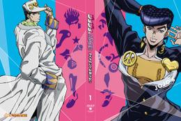 「岸辺露伴は動かない」アニメ化決定 「ジョジョ」第4部のBD・DVD全巻購入特典OVAに