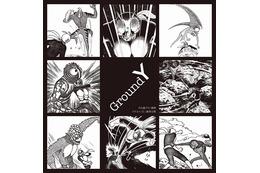 「仮面ライダー」がヨウジヤマモトとコラボ 石ノ森章太郎の原画を使用
