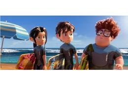 「キャプチャー・ザ・フラッグ 月への大冒険!」スペインから届いたSFアドベンチャーアニメがDVDに