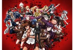 アニメ「ダンガンロンパ3」は未来編と絶望編 7月から毎週2作品が同時進行