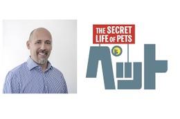 """「ペット」クリス・ルノー監督インタビュー""""ペットから見える世界、その視点を大切に"""""""