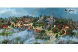 「ベイマックス」のライドアトラクションも ディズニーリゾートが2020年までの新施設発表