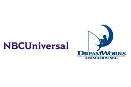 NBCユニバーサル、ドリームワークス・アニメーション買収を発表 総額4100億円 画像