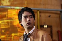 2016年秋公開「CUTIE HONEY ‐TEARS‐」特報初披露  早見青児役に三浦貴大を発表 画像