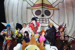 スーパー歌舞伎「ワンピース」がスクリーンに シネマ歌舞伎化決定