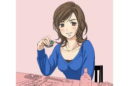 藤津亮太の恋するアニメ 第2回 人を好きになる瞬間(後編) 「愛・おぼえていますか」 画像
