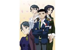 「天地無用!魎皇鬼」第4期キービジュアル公開 アニメーション制作はAIC