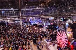「ニコニコ超会議2016」会場総来場者は15万2千人で前年並み 2017年の開催も決定