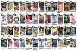 アメコミ無料プレゼントの日「フリーコミックブックデイ2016」 日本の秋葉原・BLISTER comicsでも開催