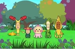 絵本「こびとづかん」がTVアニメ化 主演は島本須美、主題歌はTEMPURA KIDZ