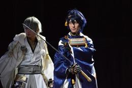 高浩美のアニメ・マンガ×ステージ評 舞台「刀剣乱舞」、「ハイキュー!!」、「FAIRY TAIL」