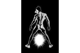 「変態仮面」描きおろしマンガ「少年ジャンプ+」で特別企画