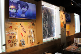 「アニマックスCAFE」でアニメ!アニメ!読者プレゼント企画!秋葉原/大阪・日本橋で先着100名様