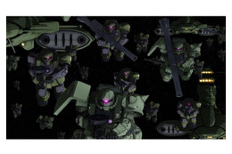 「機動戦士ガンダム THE ORIGIN ルウム編」製作決定 2017年始動