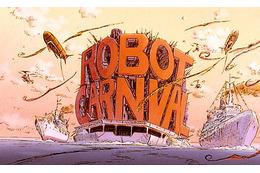 なかむらたかし展 ササユリカフェにて開催 「寫眞館」「ブブとブブリーナ」など原画を展示