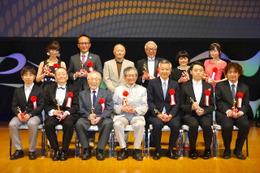 第25回日本映画批評家大賞アニメーション部門受賞式レポート 永井豪、友永和秀、渡辺宙明らに栄誉