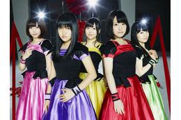 「マクロスΔ」戦術音楽ユニットワルキューレが2ndシングル発表 8月10日リリース