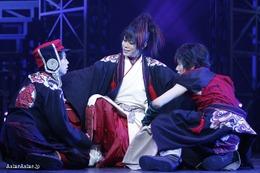 高浩美のアニメ・マンガ×ステージ評 舞台「曇天に笑う」、「カーニヴァル 始まりの輪舞曲」、「じょしらく弐」