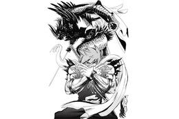 「変身忍者 嵐 ×」6月連載開始 石ノ森章太郎の傑作が2016年にオリジナルストーリーで