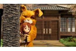 「ちえりとチェリー」「チェブラーシカ 動物園へ行く」7月30日よりユーロスペースにて公開